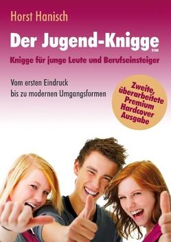 Der Jugend-Knigge 2100 von Hanisch,  Horst