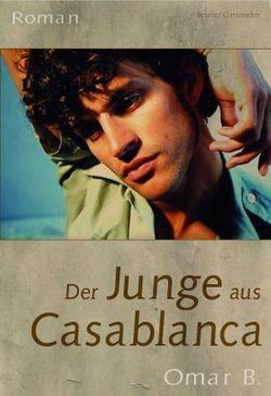 Der Junge aus Casablanca von B,  Omar