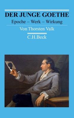 Der junge Goethe von Valk,  Thorsten