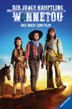 Der junge Häuptling Winnetou: Das Buch zum Film von Alias Entertainment GmbH, THiLO