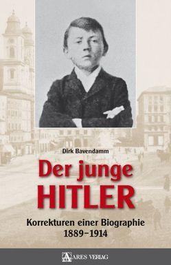 Der junge Hitler von Bavendamm,  Dirk