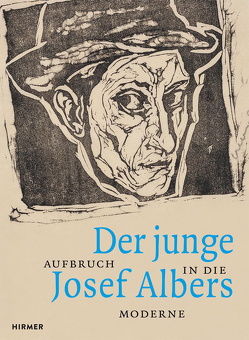 Der junge Josef Albers von Growe,  Ulrike, Liesbrock,  Heinz