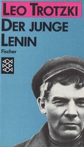 Der junge Lenin von Trotzki,  Leo