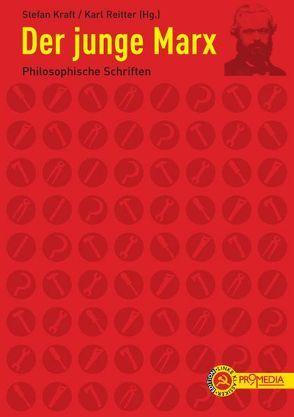 Der junge Marx von Kraft,  Stefan, Reitter,  Karl