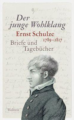 Der junge Wohlklang von Ansull,  Oskar, Kersten,  Joachim, Schulze,  Ernst