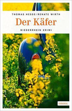 Der Käfer von Hesse,  Thomas, Wirth,  Renate