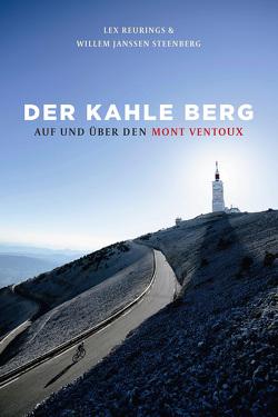 Der kahle Berg von Janssen Steenberg,  Willem, Reurings,  Lex