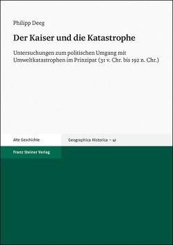 Der Kaiser und die Katastrophe von Deeg,  Philipp