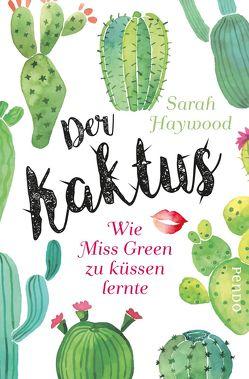 Der Kaktus von Brodd,  Frauke, Haywood,  Sarah