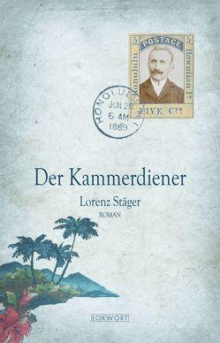 Der Kammerdiener von Stäger,  Lorenz