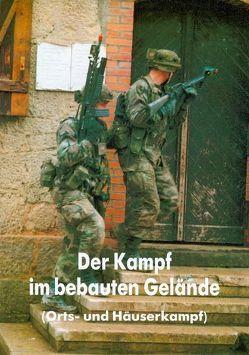 Der Kampf im bebauten Gelände von Remig,  Michael