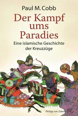 Der Kampf ums Paradies von Cobb,  Paul M., Sailer,  Michael