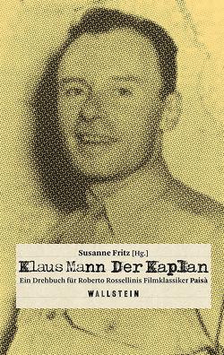 Der Kaplan von Fritz,  Susanne, Mann,  Klaus