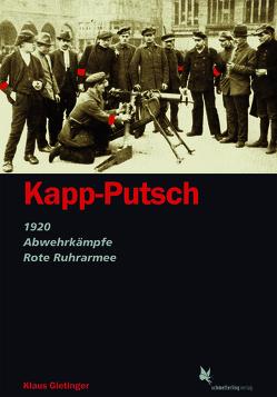 Der Kapp-Putsch von Gietinger,  Klaus