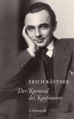Der Karneval des Kaufmanns von Kästner,  Erich, Schuhmann,  Klaus