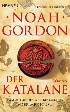 Der Katalane von Berr,  Klaus, Gordon,  Noah