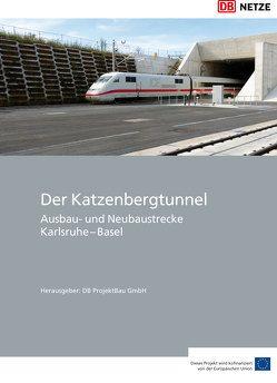 Der Katzenbergtunnel