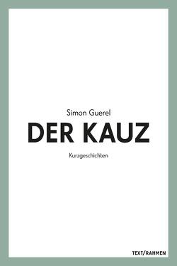 Der Kauz von Simon,  Guerel
