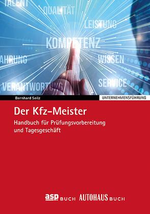 Der Kfz-Meister von Seilz,  Bernhard