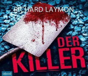 Der Killer von Laymon,  Richard, Lehnen,  Stefan