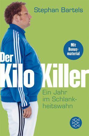 Der Kilo-Killer von Bartels,  Stephan