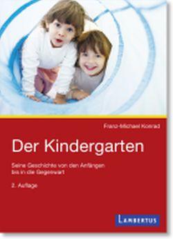 Der Kindergarten von Konrad,  Franz Michael