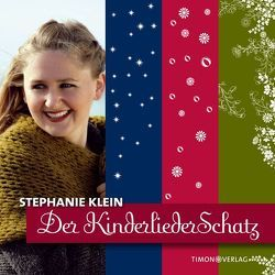 Der KinderliederSchatz von Breckheimer,  Thomas, Klein,  Stephanie