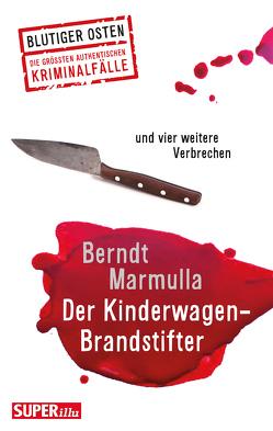 Der Kinderwagen-Brandstifter von Marmulla,  Berndt