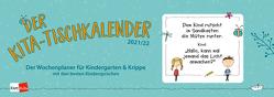 Der Kita-Tischkalender 2021/22