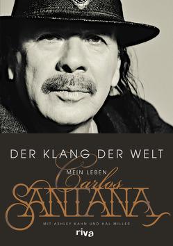 Der Klang der Welt von Santana,  Carlos