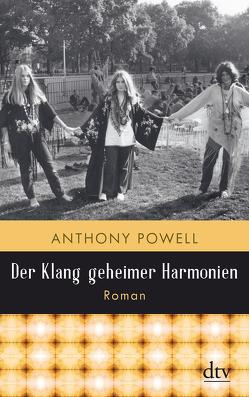 Der Klang geheimer Harmonien von Feldmann,  Heinz, Powell,  Anthony