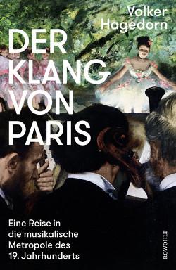Der Klang von Paris von Hagedorn,  Volker
