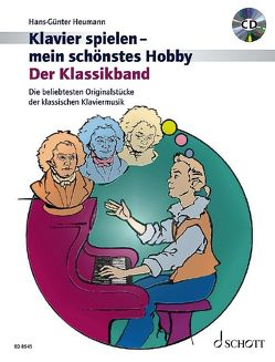 Der Klassikband von Heumann,  Hans Günter