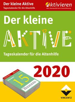Der kleine Aktive 2020 von Vincentz Network GmbH & Co. KG