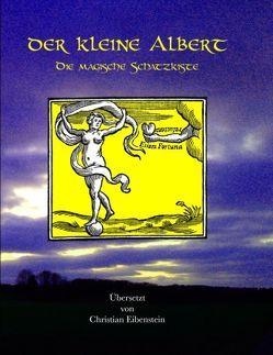 Der kleine Albert von Eibenstein,  Christian