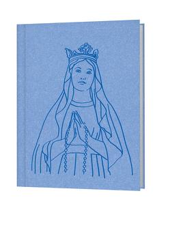 Der kleine biblische Begleiter Madonna von Bischöfe Deutschlands,  Österreichs,  der Schweiz u.a.