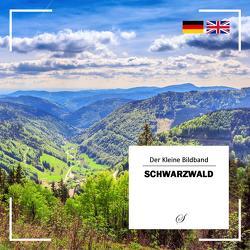 Der Kleine Bildband: Der Schwarzwald von Gußmann,  Götz