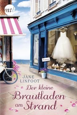 Der kleine Brautladen am Strand von Kahlstorff,  Inken, Linfoot,  Jane