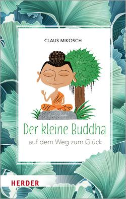 Der kleine Buddha von Mikosch,  Claus