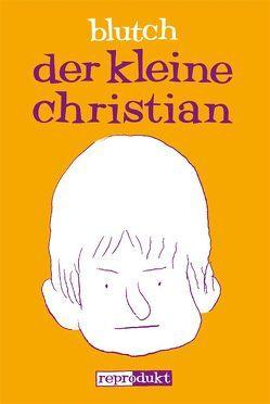 Der kleine Christian von Blutch, Wilksen,  Kai