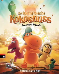 Der kleine Drache Kokosnuss – Bilderbuch zum Film von Siegner,  Ingo