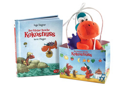 Der kleine Drache Kokosnuss – Geschenktüte von Siegner,  Ingo