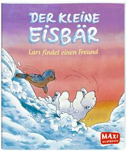 Der kleine Eisbär von de Beer,  Hans, Donovan,  Gail, Marvin,  Fred