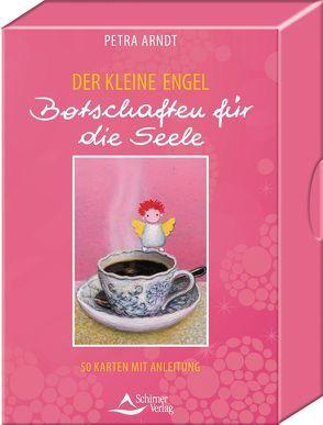 Der Kleine Engel von Arndt,  Petra