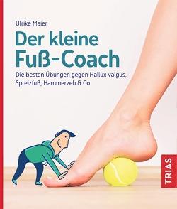 Der kleine Fuß-Coach von Maier,  Ulrike