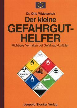 Kleiner Gefahrgut-Helfer von Widetschek,  Otto