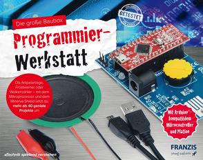 Die große Baubox: Programmierwerkstatt von Müller,  Martin