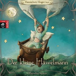 Der kleine Häwelmann von Hoger,  Hannelore, Storm,  Theodor
