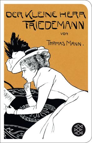 Der kleine Herr Friedemann von Mann,  Thomas