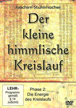 Der kleine himmlische Kreislauf von Stuhlmacher,  Joachim